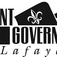 UL Lafayette Student Government Association