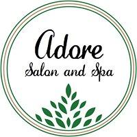 Adore Salon Petite