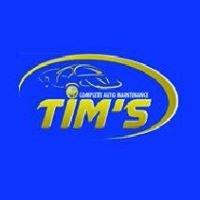 Tim's Complete Auto Maintenance