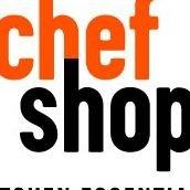 Chef Shop San Carlos
