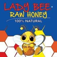 LADY BEE RAW HONEY