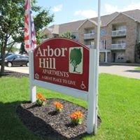 Arbor Hill Apartments