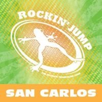 Rockin' Jump Trampoline Park - San Carlos