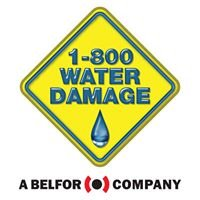 1-800 Water Damage Colorado Springs