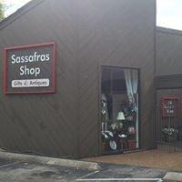 Sassafras Shop