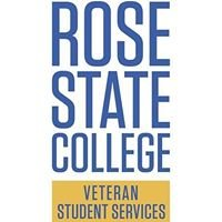 Rose State College Veteran Student Services
