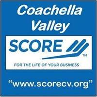 Coachella Valley Score