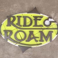 Ride and Roam