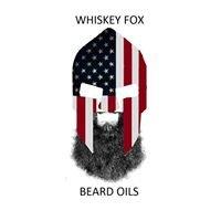 Whiskey Fox Beard Oils