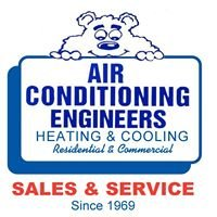 Air Conditioning Engineers, Inc.