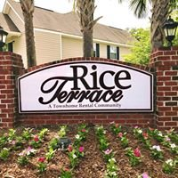Rice Terrace Apartments and Townhomes