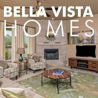 Bella Vista Homes