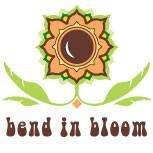 Bend In Bloom
