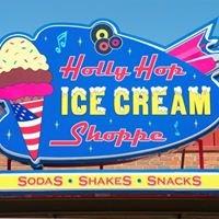 Holly Hop Ice Cream Shoppe