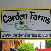 Carden Farms