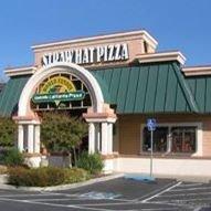 Straw Hat Pizza - Rancho Cordova, CA