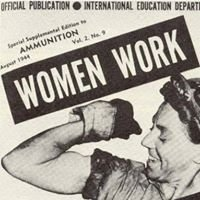 Women's History Month at Delta College
