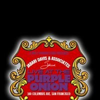 Jabari Davis and Associates, Live at The Purple Onion