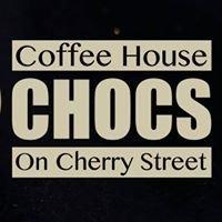 The Coffee House on Cherry Street