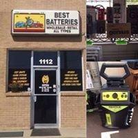 Best Batteries, LLC