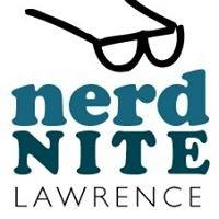 Nerd Nite - Lawrence