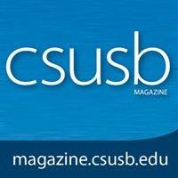 CSUSB Magazine