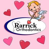 Rarrick Orthodontics