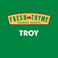 Fresh Thyme Farmers Markets