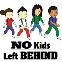 No Kids Left Behind Inc.