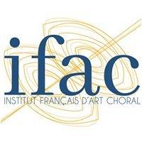 Institut Français d'Art Choral