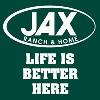 JAX Lafayette Ranch & Home