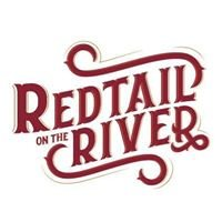 Redtail on the River