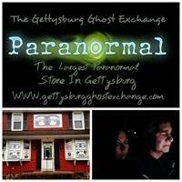 Gettysburg Ghost Exchange