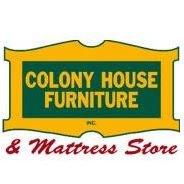 Colony House Furniture & Mattress Store - Chambersburg