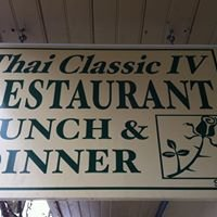 Thai Classic IV Restaurant