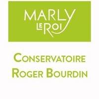 Conservatoire Roger Bourdin de Marly-le-Roi