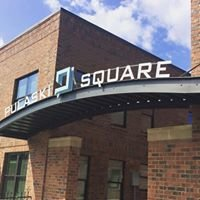 Pulaski Square Luxury Townhomes