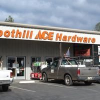 Foothill ACE Hardware