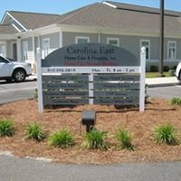 Carolina East Home Care & Hospice Foundation, Inc.