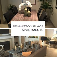 Remington Place Apartments