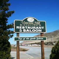 Vincent Hill Station Restaurant & Saloon