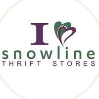 Snowline Hospice Thrift Stores