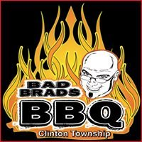 Bad Brads BBQ - Clinton Twp. Carry Out