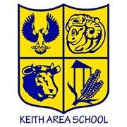 Keith Area School