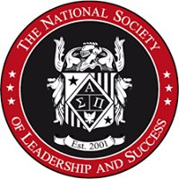 The National Society of Leadership and Success-CCC Grand Island Chapter