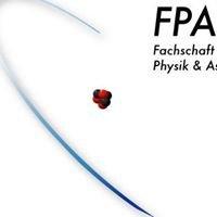 FPA - Fachschaft Physik/Astro Bern