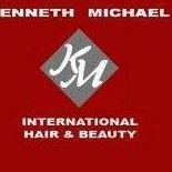 Kenneth Michael Hair