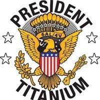 President Titanium
