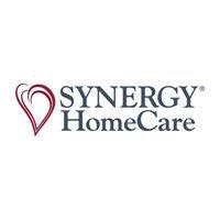 SYNERGY HomeCare of Auburn