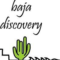 Baja Discovery